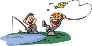 Family Fishing Day @ Marshall Rd   New Carlisle   Ohio   United States